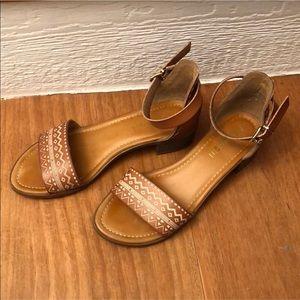 {Madden Girl} Sandals